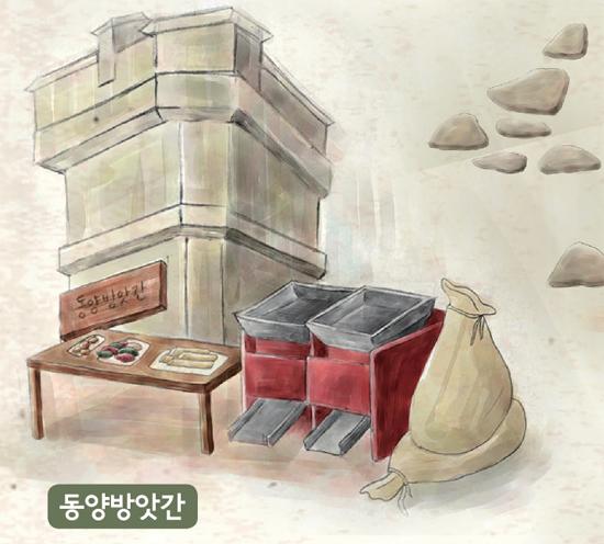 동양방앗간