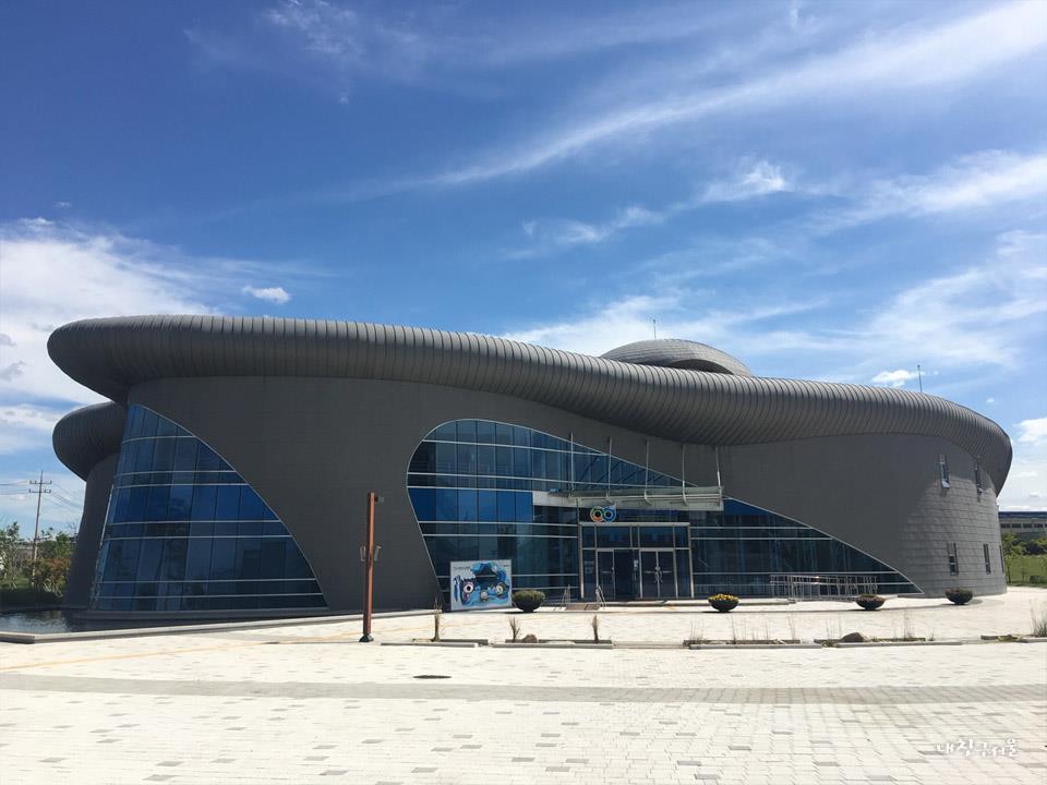 서울하수도과학관
