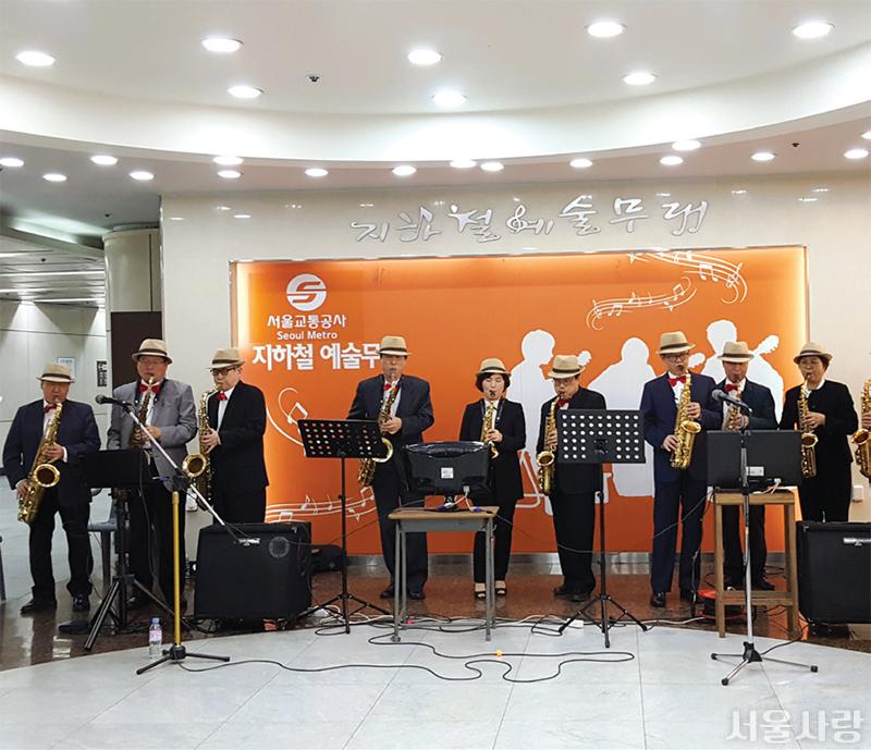 대중매체 속 친숙한 '서울 지하철'