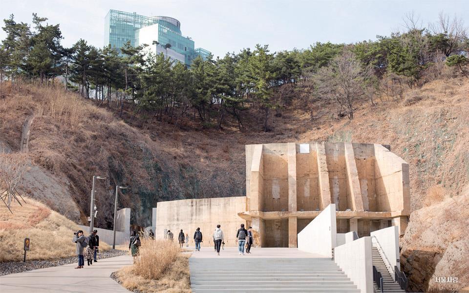 서울시 에너지 변천사