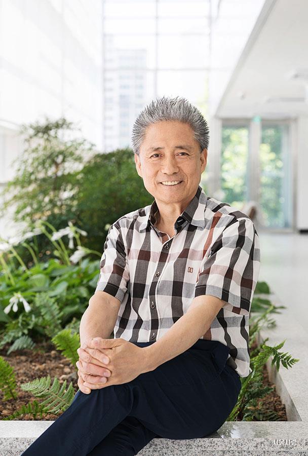 도시농부학교 김정기씨