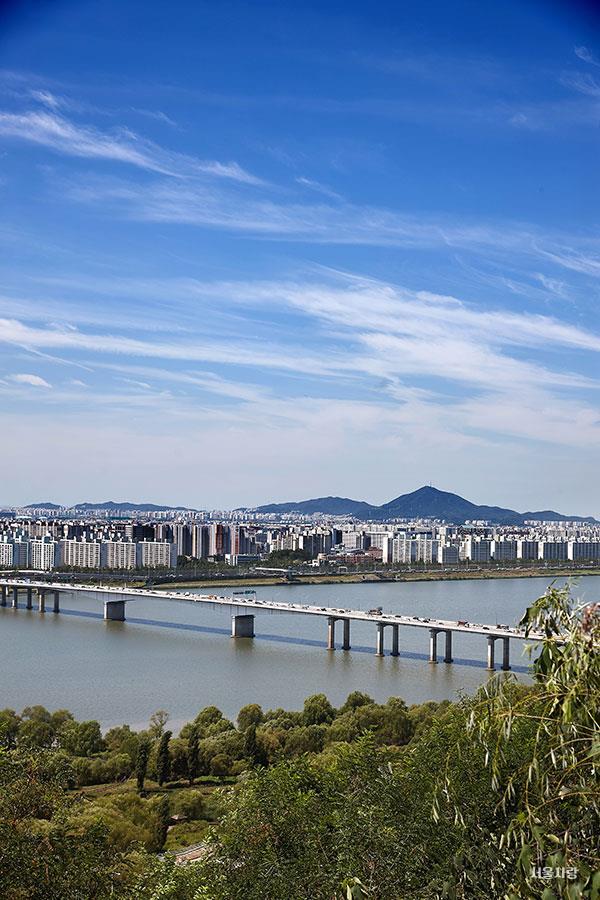 서울함공원