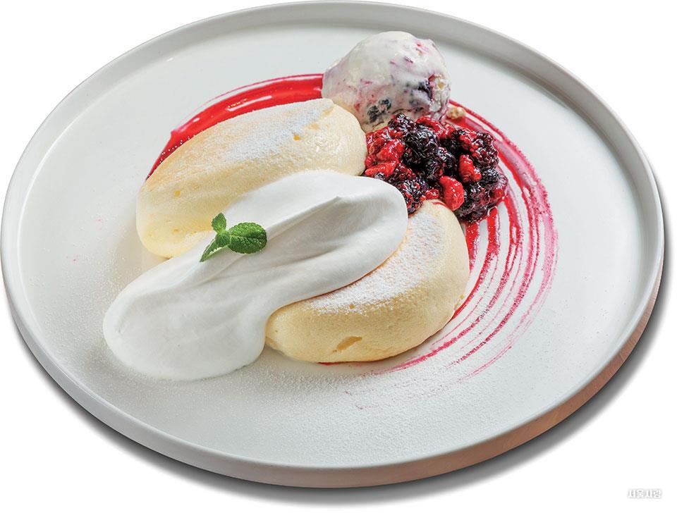 폴인 팬케이크