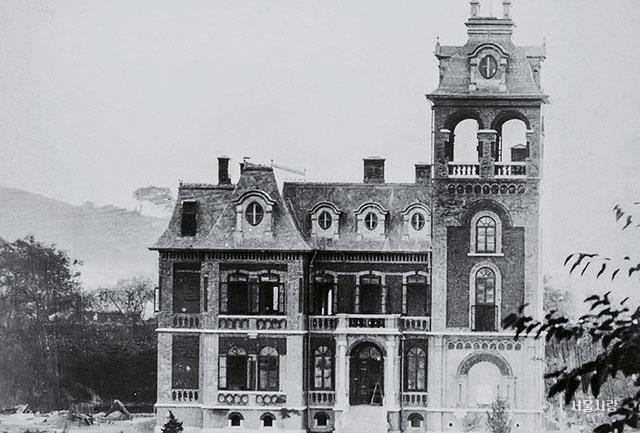 프랑스 공사관