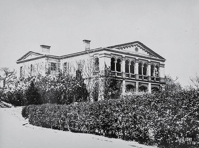 영국 공사관