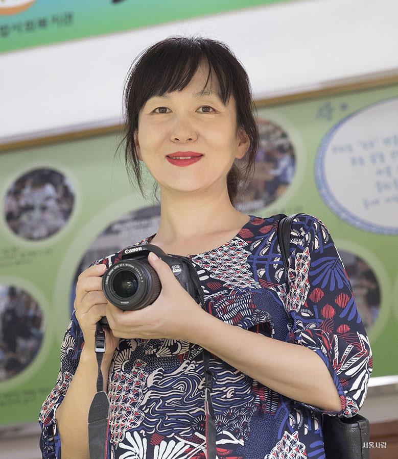 이은영 블로거