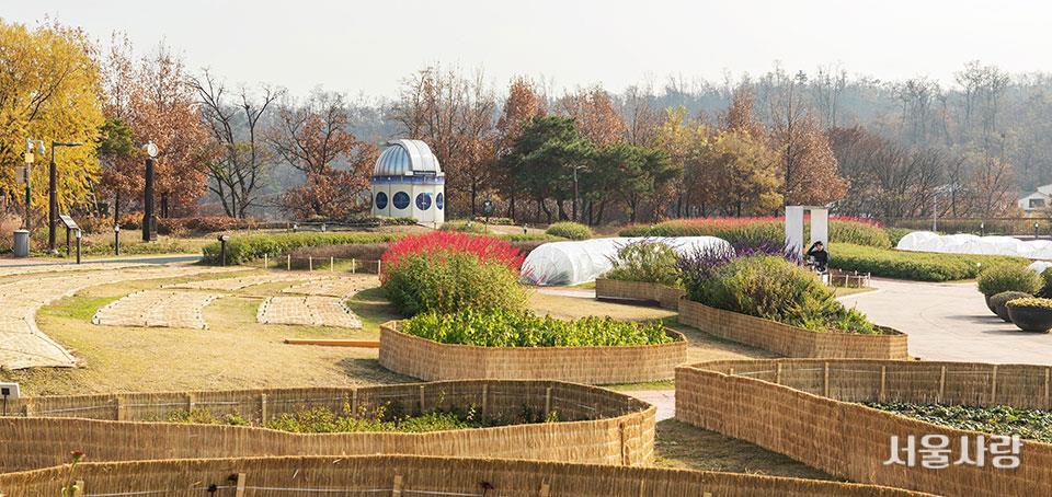 허브천문공원