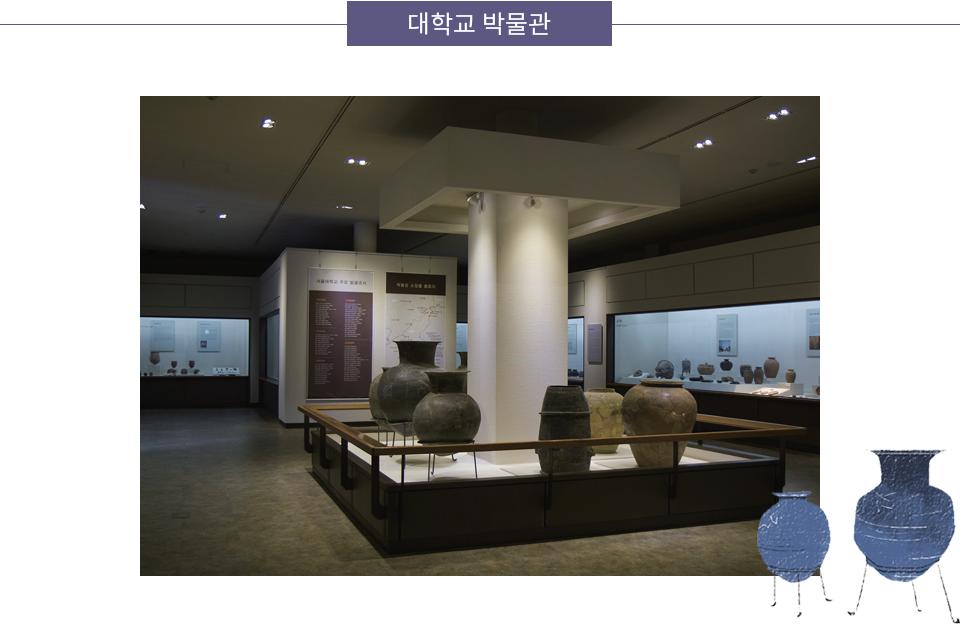 대학교 박물관