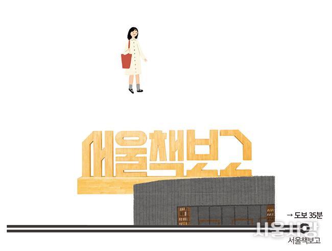 서울책보고