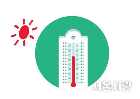 폭염 이겨낼 서울형 긴급복지 지원