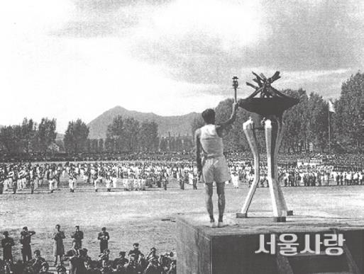 1965 대한민국 스포츠의 도약