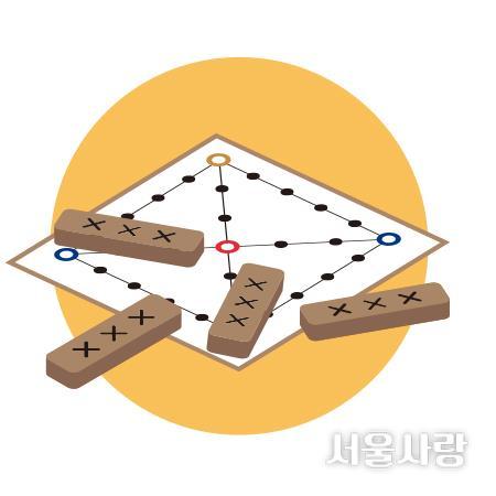 시민청 '추석 놀이마당'