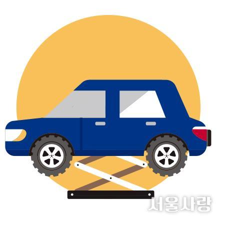 귀향 대비 자동차 무상 점검 행사