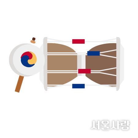제1회 서울국악축제, '국악이 칭칭 나네'