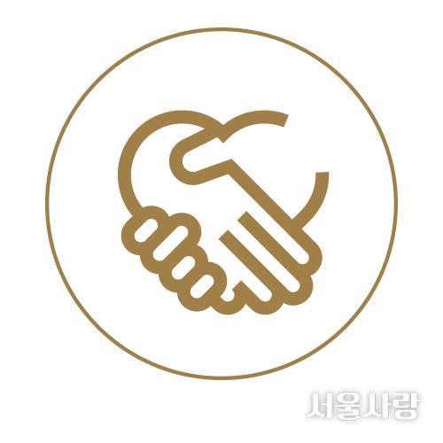 시민이 중심, 7777 자원봉사단