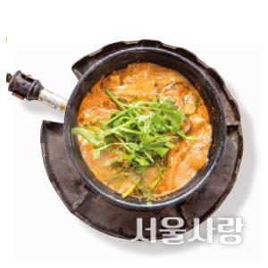 등촌동 최월선칼국수2