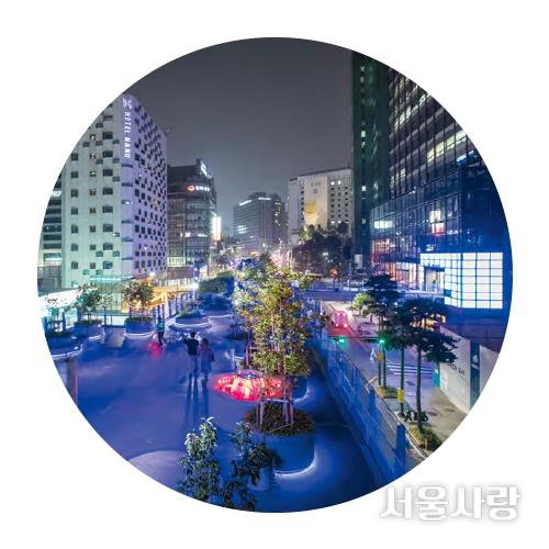서울로7017.