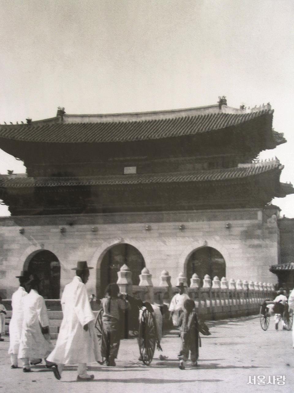 조선 시대