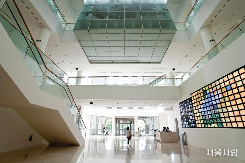 서울시립미술관 서소문본관