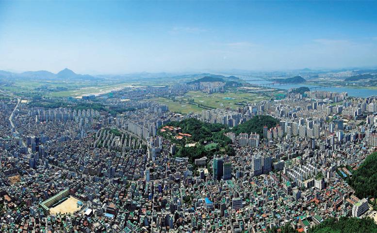新 서울 기행