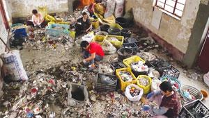 [생각이 쑥쑥] 플라스틱이 조물주가 빠뜨린 유일한 창조물이라고?