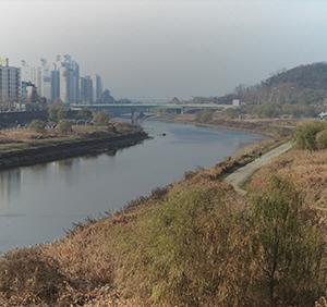 [서울둘레길 문화읽기 ⑨]서울둘레길 6코스 안양천 구간 흐르는 물길 따라 쉴 곳을 찾아서