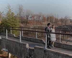 [서울둘레길 명소 ⑨]서울둘레길 6코스 안양천 구간 안양천 품에 끼고 서울의 숲을 거닐다