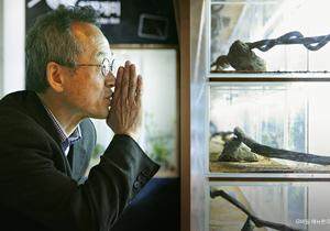 [서울을 말하다]동물과 인간, 자연이 함께하는 사회를 만듭니다 최재천 국립생태원 원장