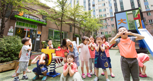 [아이 키우기 좋은 서울] 아파트 관리동이 국공립 어린이집으로