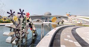 [현장탐방]물이 다시 태어나는 곳 서울하수도과학관