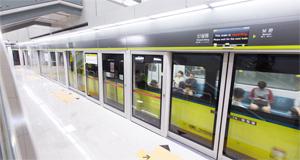 [편리한서울 ②]미니 지하철 우이신설선으로 떠나는 서울 여행