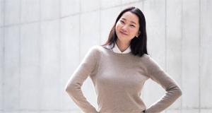 [내일연구소 서울 인터뷰]'내일연구소 서울' 연구원으로 변신! 서울시 홍보대사 장윤주