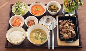 [취향의 발견]소셜맛집 소개! 속 편한 밥상, 한식