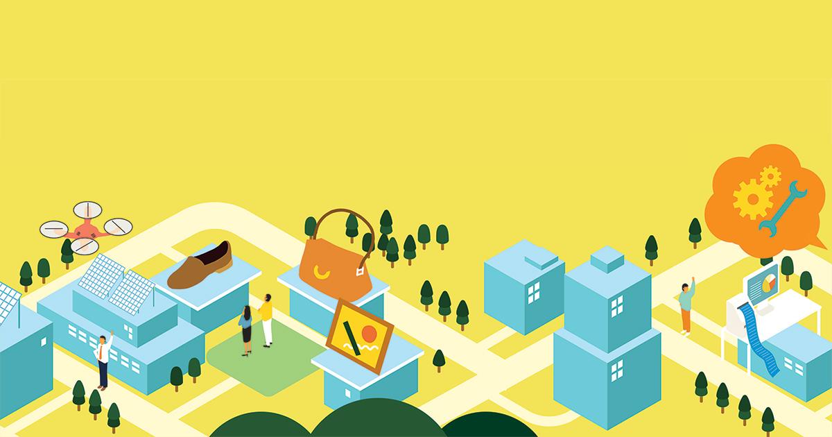 [전문가 칼럼] 혁신이 만드는 기회의 도시, 모두의 서울을 기대한다