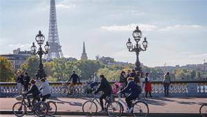 [따릉이 타고 만나는 서울]전문가 칼럼 자전거 천국을 꿈꾸는 도시들