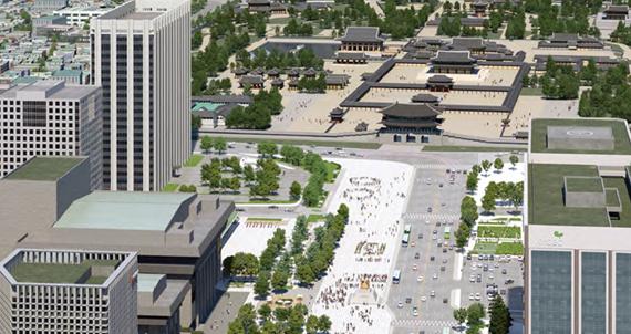 [걷는 도시 서울] 사람과 사람을 잇는 도시