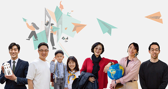 [새로운 서울을 만나다] 시민 인터뷰