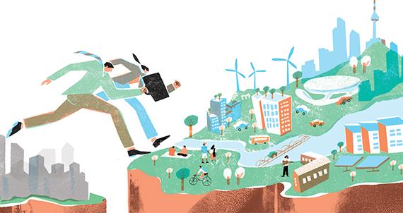 ['서울비전 2030'에 바란다][글로벌 도시 경쟁력 회복] 다시 뛰는 공정도시 서울