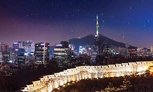 [나의 서울] 서울 밤하늘에 나타날 새 별자리