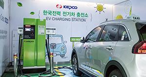 [친환경 도시 서울] ③ 탈수록 환경 운동, 친환경 자동차