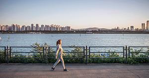 [걷는 도시, 서울] 보행특별시, 서울을 걷다