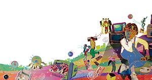 [서울 트렌드] 응답하라 1990 레트로 타고 뉴트로 즐기는 서울