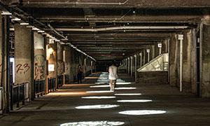 [서울 산책] 역사가 흐르는 공간, 예술을 담다