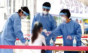[코로나19] 사회적 거리 두기, 모두를 지키는 안전 백신